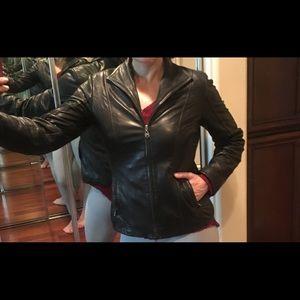 🖤 Super Soft Leather Jacket